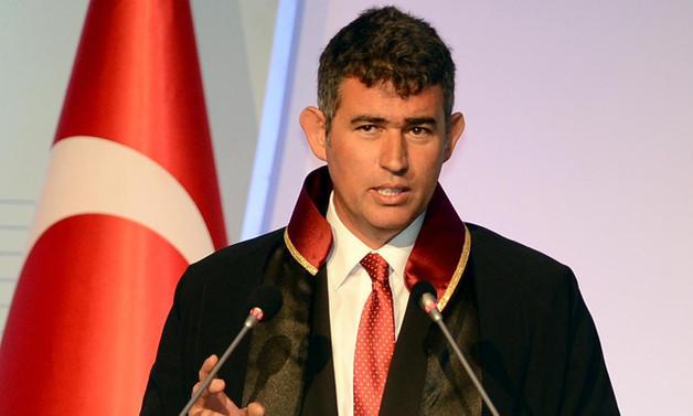 Metin Feyzioğlu'ndan yeni adli yıl mesajı