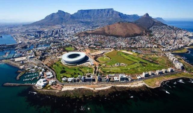 Güney Afrika ekonomisi resesyondan çıktı