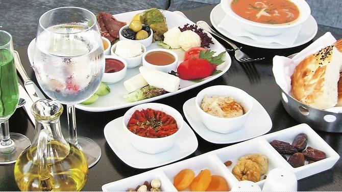 Türkiye'nin beslenme haritası çıkarılacak