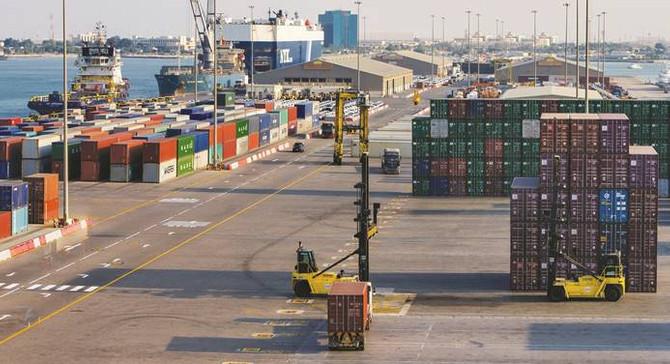 Katar'ın en büyük limanı açıldı