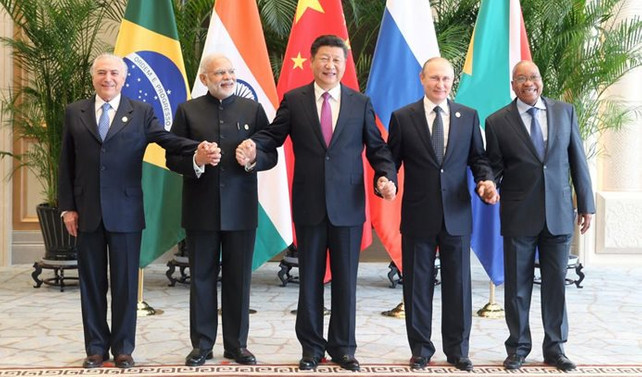 BRICS zirvesi sona erdi
