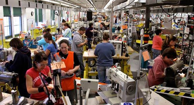 ABD'de fabrika siparişleri son 3 yılın en düşüğünde