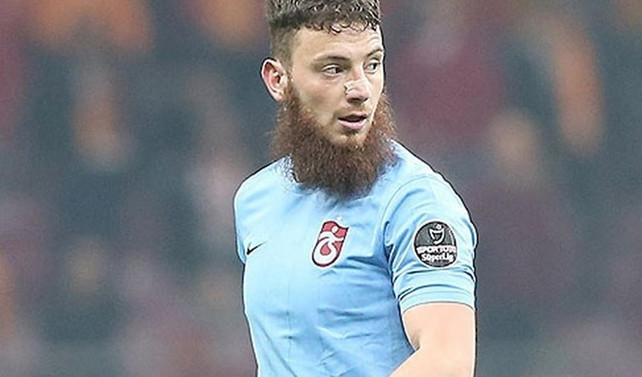 Aykut Demir'in sözleşmesi feshedildi