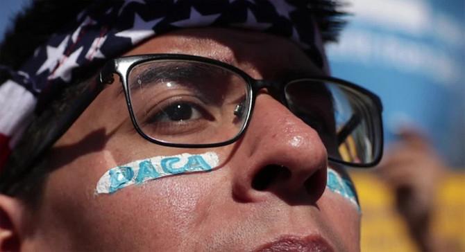 800 bin gencin Amerikan rüyası yasaya bağlı