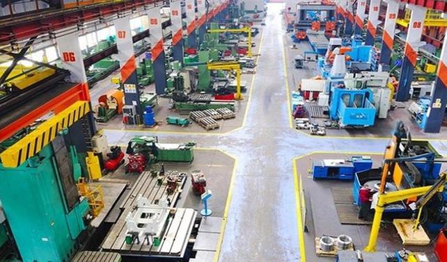 Almanya'da fabrika siparişlerinde beklenmedik düşüş