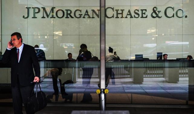 JP Morgan: Cari açıkta fazla iyileşme olası görünmüyor
