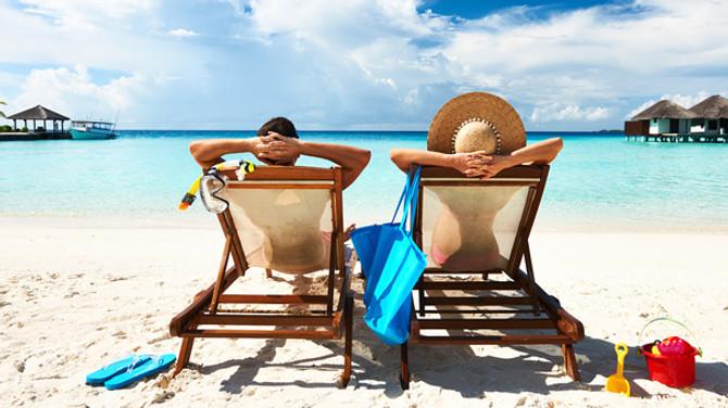 Bayramda, yaklaşık 1 milyon kişi tatil yaptı