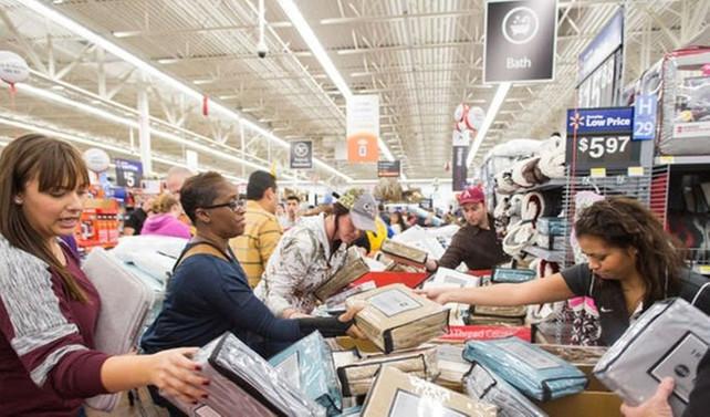 ABD'de imalat dışı ISM endeksi yükseldi