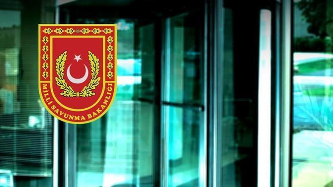 Bakanlıktan 'silahlı İHA' açıklaması