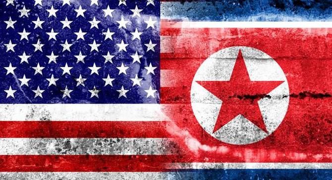ABD'den 'Kuzey Kore'ye petrol ambargosu' talebi
