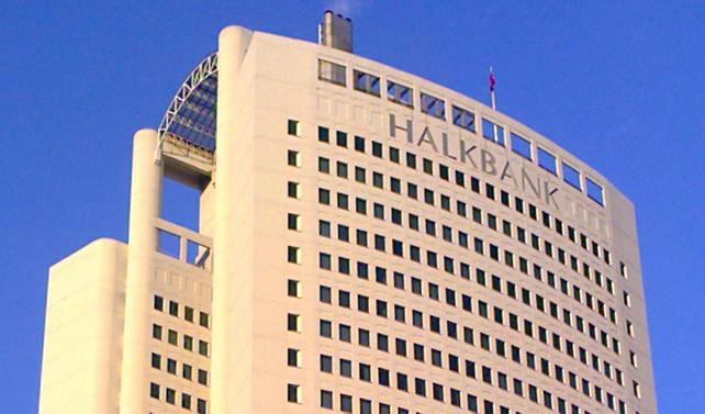 Halkbank'ta kayıp yüzde 5'i geçti