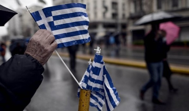 Yunanistan'da işsizlik oranı son 6,5 yılın en düşük seviyesinde