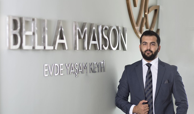 Bella Maison'la döndü, 5 yılda 50 mağaza açacak