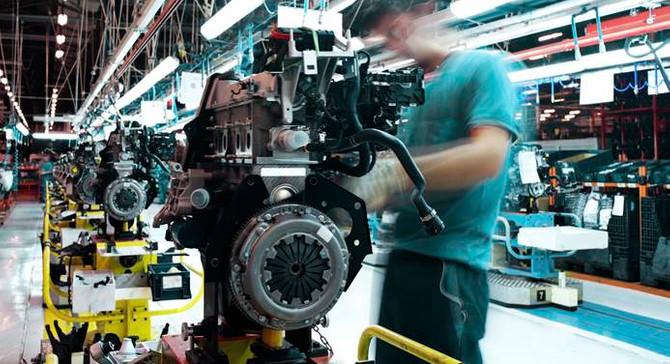 Makine sektöründe ihracat 10 milyar dolara yaklaştı
