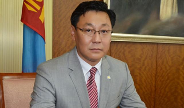 Moğolistan'da hükümet feshedildi