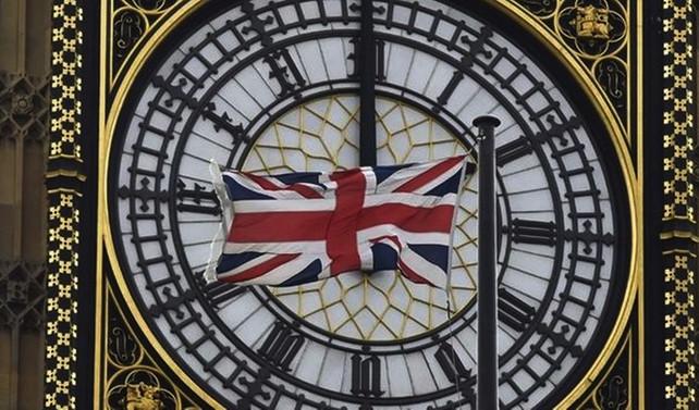 İngiltere'de ticaret açığı 11,5 milyar sterlin