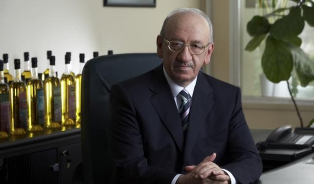 Tariş'in 33 yıllık başkanı görevini bıraktı