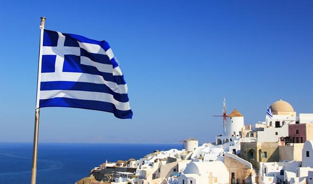 Yunanistan'da TÜFE arttı