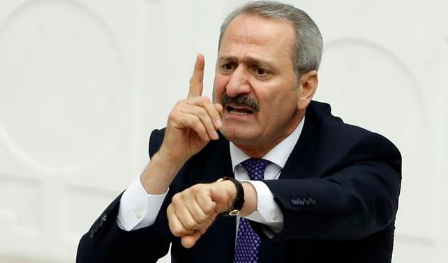Zafer Çağlayan'a tutuklama kararı