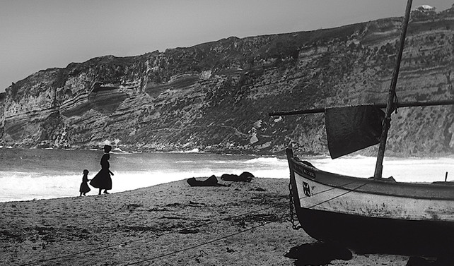 Eczacıbaşı Fotoğraf Sanatçıları Dizisi'nde ilk kadın sanatçı