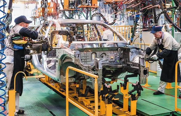Yan sanayici yeni yatırımla kapasiteyi yüzde 10 artıracak