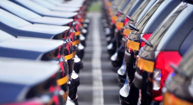 Otomobillerde ÖTV yeniden belirlendi