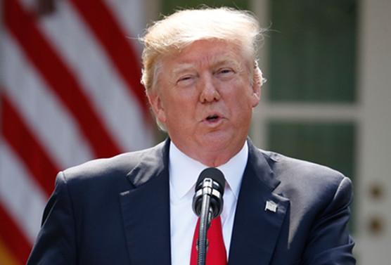 Trump'tan İran'a: Değişim zamanı