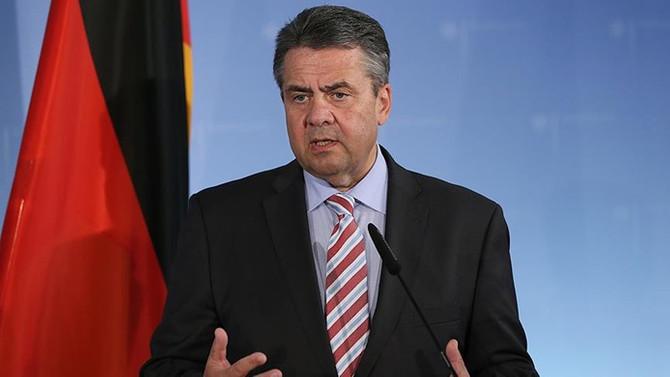 Almanya'dan İran açıklaması: Endişe duyuyoruz