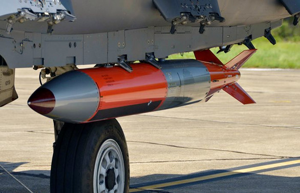 ABD 'kullanılabilir nükleer silah' yapabilir