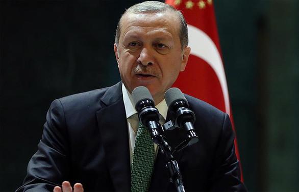 Erdoğan'dan kaymakamlara maaş müjdesi
