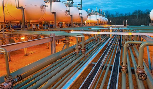 Oxford:  Türkiye enerjide büyük bir dönüşüm yaşıyor