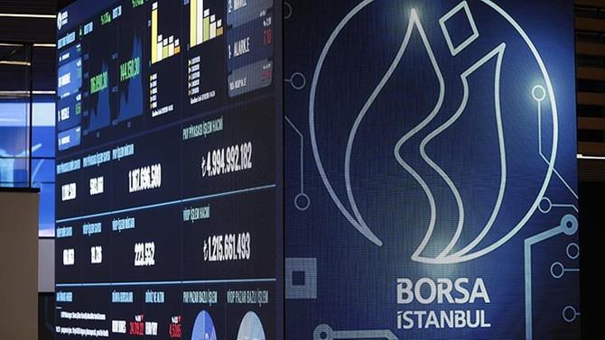 Borsadaki 7 şirket Ana Pazar'dan Yıldız Pazar'a alınacak