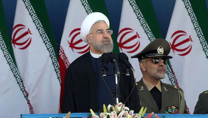 İran'a karşı İsrail-Arap ittifakı