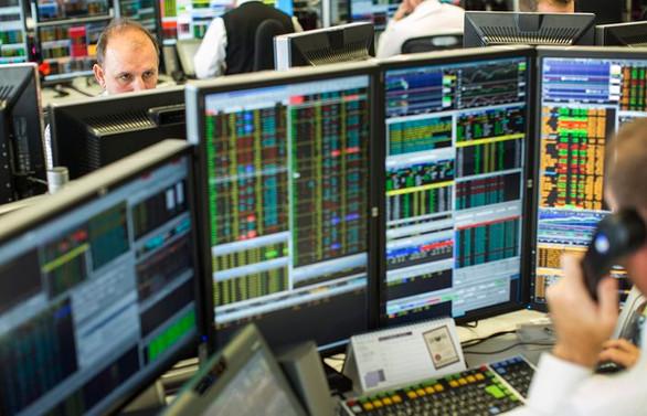 Piyasalar, Çin ve NAFTA ile geriledi