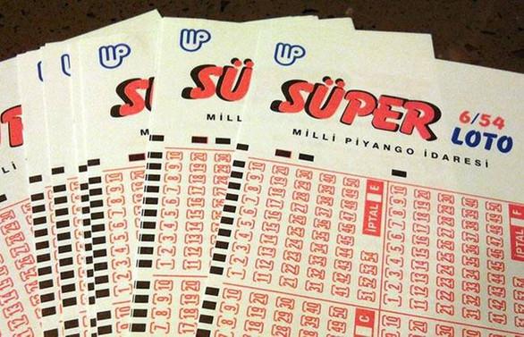 Süper Loto'da büyük ikramiye 25 milyonu aştı