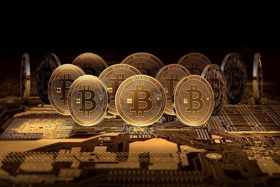 Güney Kore'de kripto para platformlarına baskın
