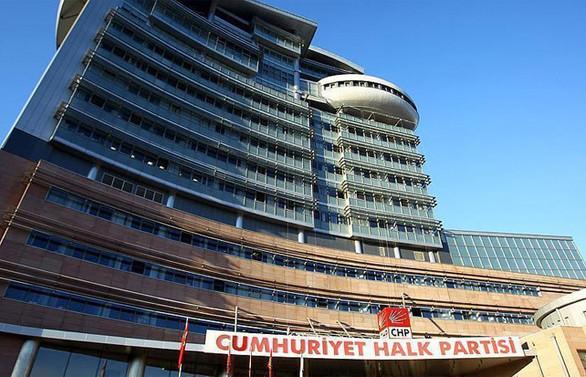 CHP'den OHAL'de Yeter Forumu öncesi 81 ilde ortak açıklama
