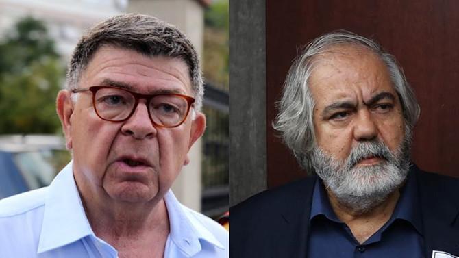 Alpay ve Altan'ın tutukluluk hallerinin devamına karar verildi