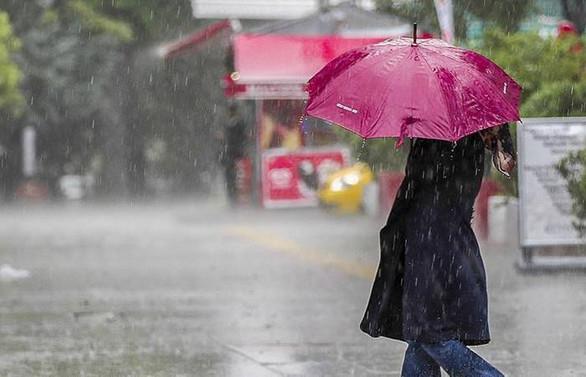 Hafta sonu soğuk ve yağış geliyor
