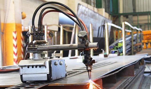 Makineciler dünyanın en büyük makine ihracatçısı Çin'e ihracata odaklandı