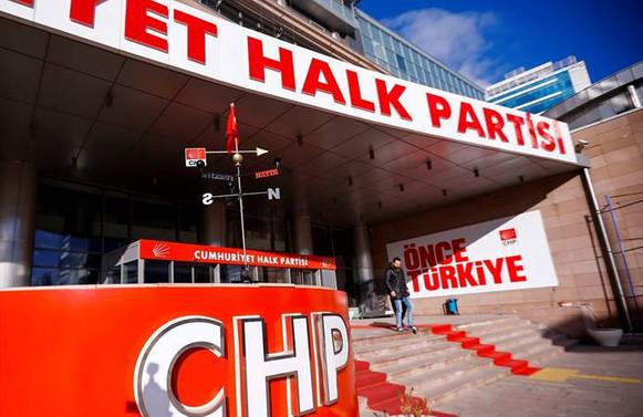 CHP'den 81 ilde OHAL kaldırılsın çağrısı
