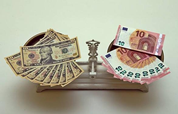 Euro, Büyük Koalisyon haberiyle 3 yılın zirvesine çıktı