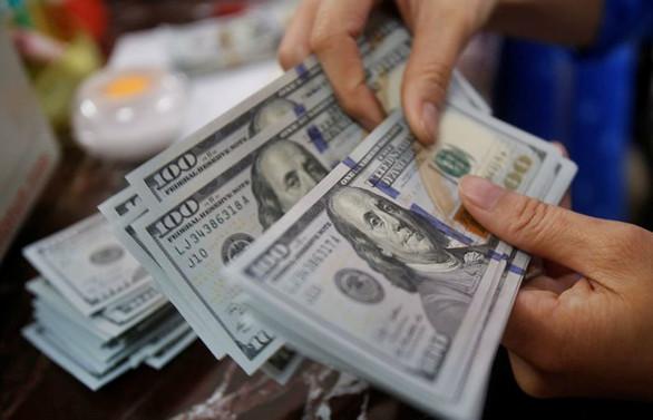 Dolar endeksi, ABD enflasyonu öncesi 4 ayın dip seviyesinde