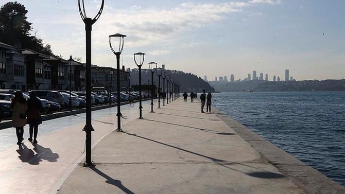 Beykoz'da uygulama imar planları askıya çıktı