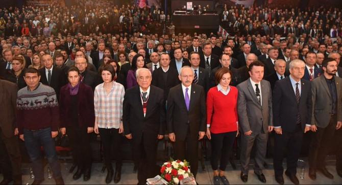 Kılıçdaroğlu: Yargı iflas etti