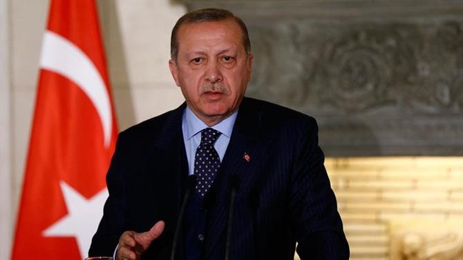 Erdoğan: Dünyaya ayar veren Türkiye olacağız