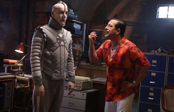 Cem Yılmaz: Arif v 216 komik, romantik, serseri bir film
