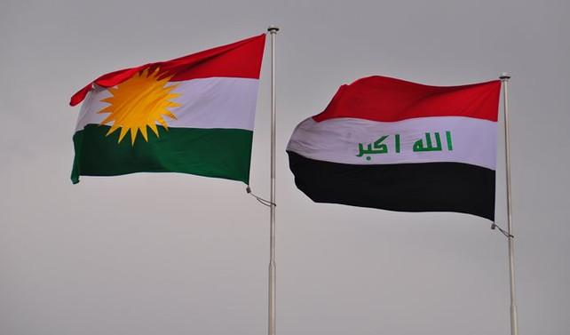 Irak'tan Erbil'le siyasi görüşmelerle ilgili açıklama