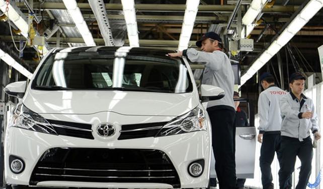 2017, Toyota için dönüm noktası oldu