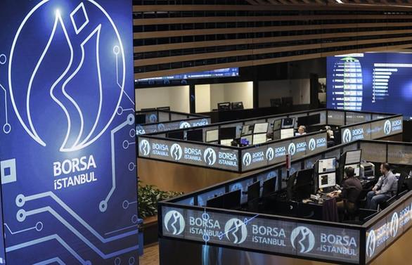 Borsa, işsizlik sonrası yükselişe geçti